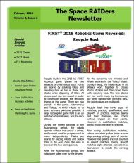 Feb 2015 Newsletter TN