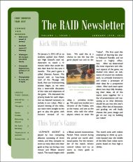 Jan 2014 Newsletter TN