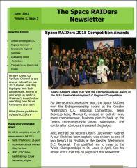June 2015 Newsletter TN